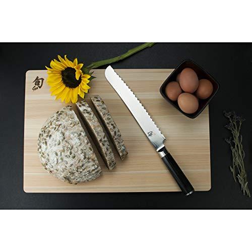 Shun Classic Bread Knife