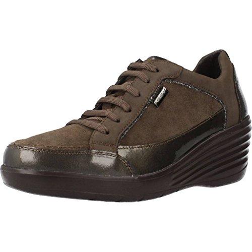 STONEFLY Calzado deportivo para mujer, color marr�n, marca, modelo Calzado Deportivo Para Mujer QUARTZ Marr�n marr�n