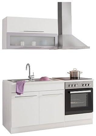 HELD MÖBEL Küchenzeile, Held Möbel, »Avignon«, mit E-Geräten, Breite ...