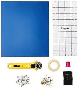 Dritz Quilting Start-To-Quilt Kit