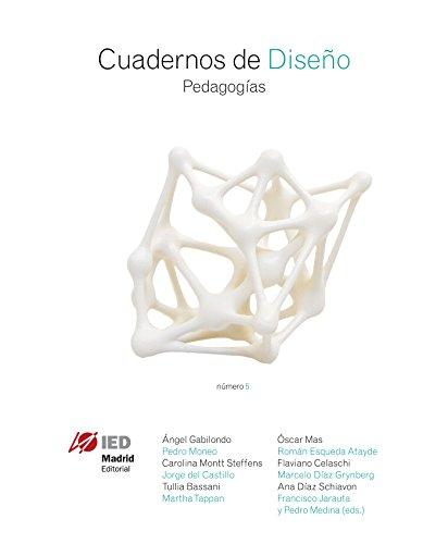 Descargar Libro Cuadernos De Diseño 5. Pedagogías Ángel Gabilondo