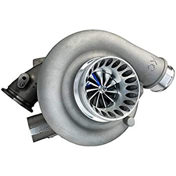 6.0 POWERSTROKE - KC TURBOS - STAGE 3 TURBO - 2003