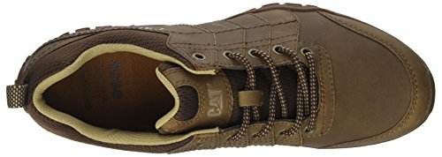 Mens Homme Dark Beige Mens Beige Beige Instruct Dark Caterpillar Baskets 4vIHwx