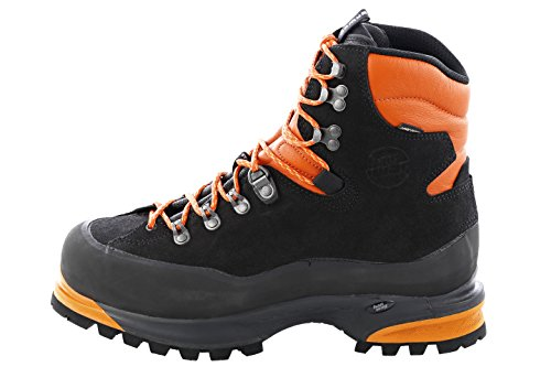 Hanwag Sirius GTX–Botas de montaña para hombre schwarz 2015Botas de escalada Negro - negro