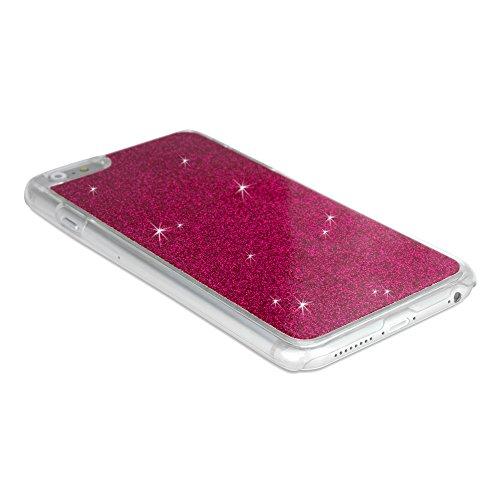 BoxWave iPhone 6Plus Case Glitter & Glitz Apple iPhone 6Plus Schutzhülle–Colorful Sony Glitzer Case in schimmernden Sparkles, Spot Fashion für Ihr Apple iPhone 6Plus.–Apple iPhone 6Plus und Hü