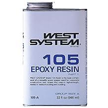 Epoxy Resin (West System)