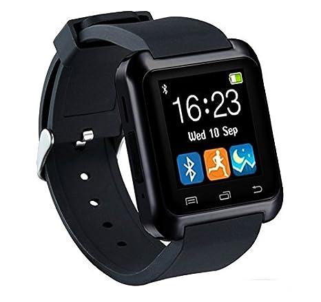 yinosino U80 Smart Watch (Soporte italiano)/reloj Bluetooth/reloj Android/ reloj