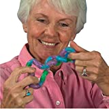 Tangle Therapy for Hand and Mind Wellness