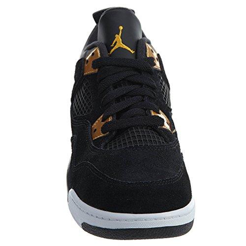 Jordan 4 Retro Bp (td) Royalty - 308499-032 - Taglia 1,5 - Dimensione Us