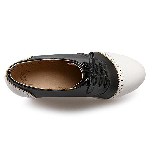 Zanpa White Fashion Women Shoes Court wwzAPvq