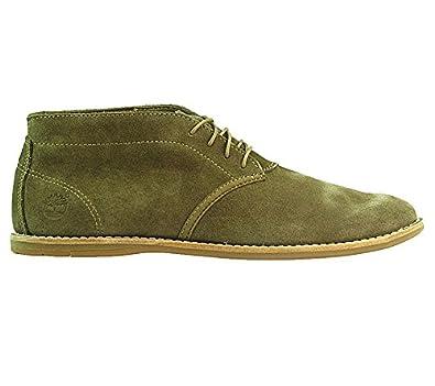 Timberland Schuhe Herren Earthkeepers Revenia Chukka Boots