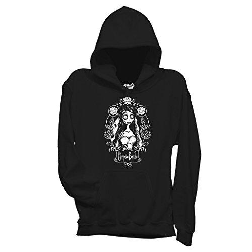 Sweatshirt La Sposa Cadavere Tim Burton - FILM by Mush Dress Your Style