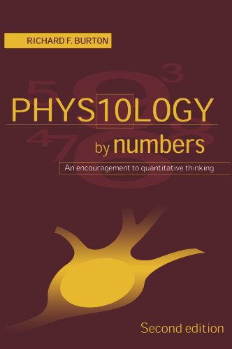 physiology by numbers an encouragement to quantitative 読書メーター