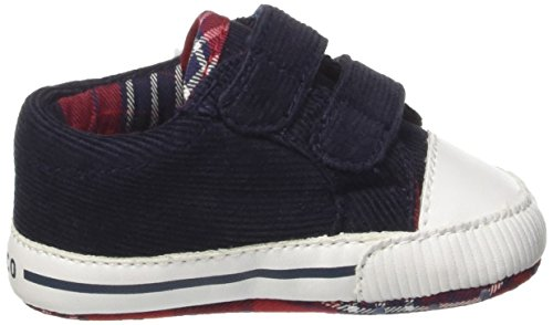 Chicco Jungen Ogby Low-Top Blau