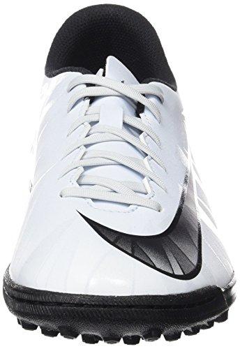 Chaussures MercurialX White Blue Blue TF Vortex Tint Football Tint de III Bleu Black NIKE Cr7 Homme BUdXOqXw