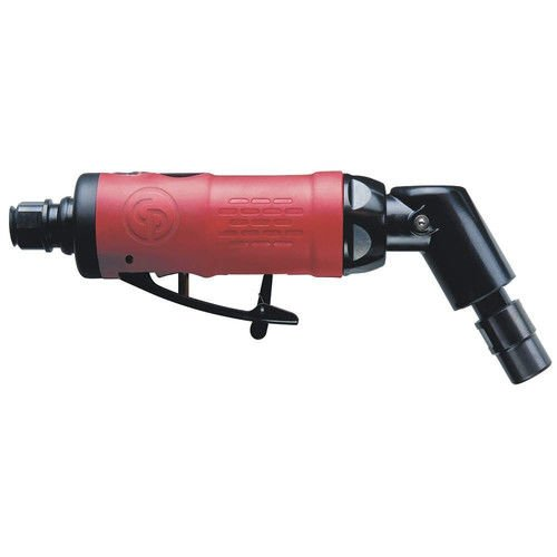 CP9108QB 1/4''MINI 120 DEGREE AIR DIE GRINDR-CHICAGO PNEUMATIC by Chicago Pneumatic