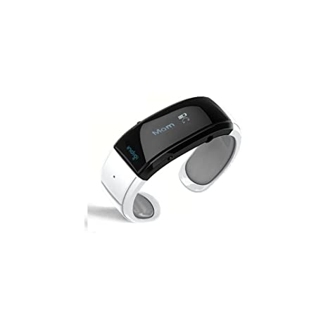Amazon.com: Indigi® Smart Watch Bluetooth OLED Pulsera con ...