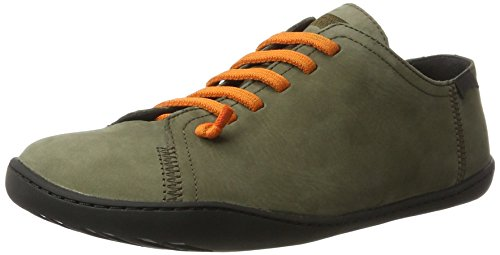 Green Peu Low 17665 Dark Cami Herren 137 Top CAMPER Grün Uq5xwv7I8