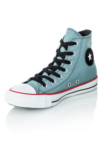 R165 132177C | EU 36,5 CONVERSE ALL STAR CHUCKS HI CAN GORILLAZ LEAD