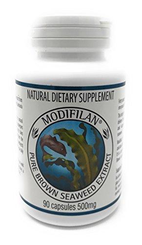 MODIFILAN 90 CAPS (Eco Iodine)