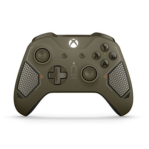 Xbox Wireless Controller - Combat Tech Special (Limited Edition Target)