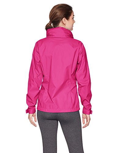 Columbia Para Size Lluvia Switchback De Fucsia Jacket Iii Plus Mujer Chamarra gZqrFwg
