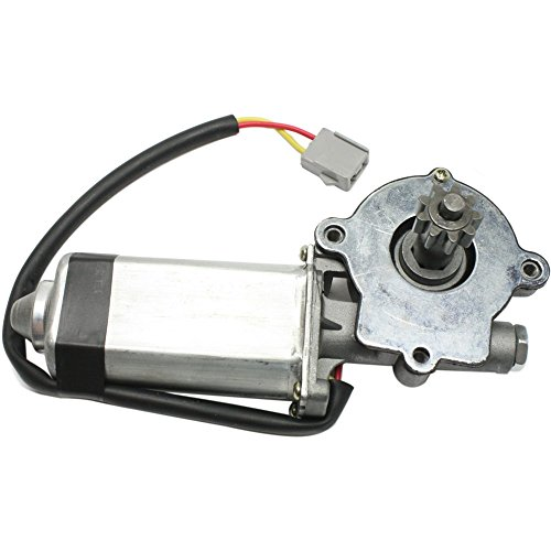 Window Motor for MUSTANG 84-93 Left Rear Power Convertible