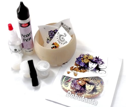 Bajidoo Debutante Diy Bangle Kit