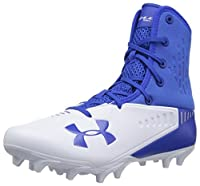 Under Armour Men's Highlight Select MC Football Shoe