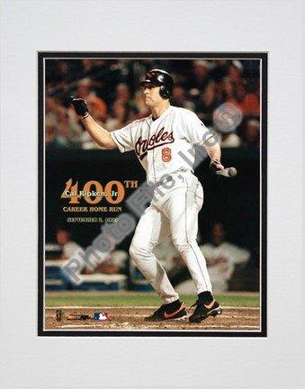 (Cal Ripken, Jr., Baltimore Orioles