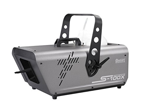 Antari S-100X High Powered Snow Machine by Antari