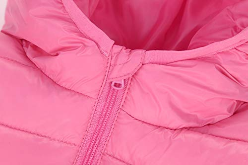 7449f8733 XILALU Baby Girl Boy Kids Light Down Jacket
