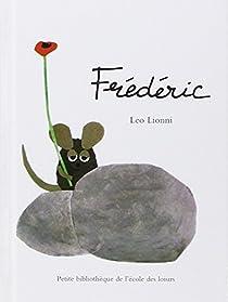 Frédéric par Lionni