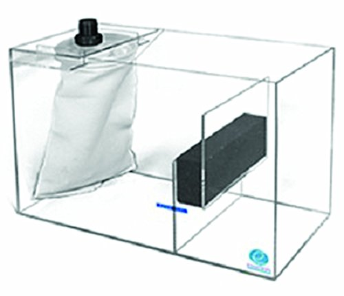 (Eshopps AEO14005 Reef Sumps Rs-100 for Aquarium Tanks)