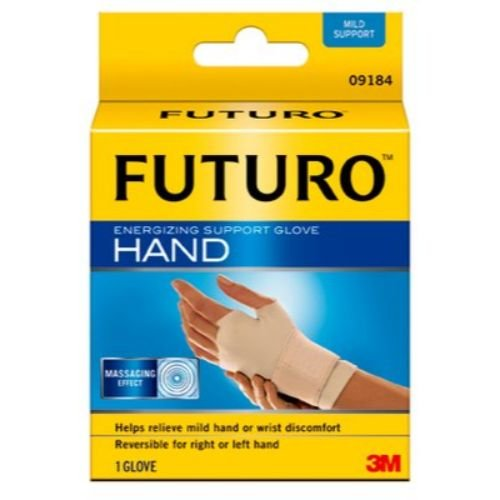3M Health Care 09187EN FUTURO Energizing Support Glove, N...