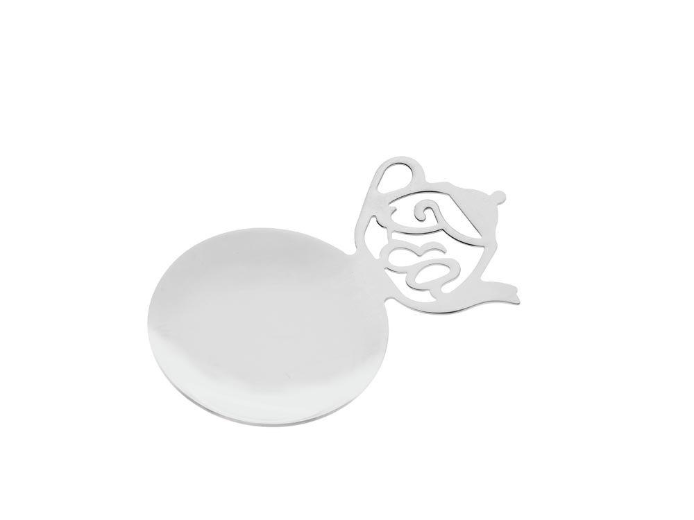 Bredemeijer Stainless Steel Measurer Tea, Silver Bredemeijer Group 47038