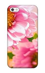 Best Iphone 6 4.7 Case Bumper Tpu Skin Cover For Pink Floral Accessories