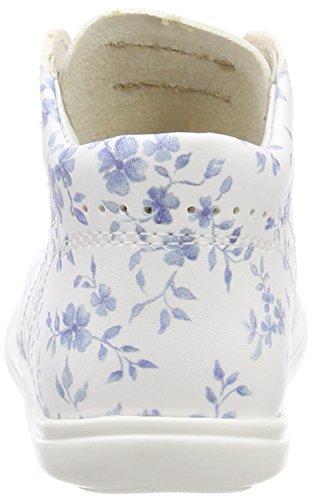 Kavat Baby Mädchen Edsbro Sneaker Mehrfarbig (Floral)