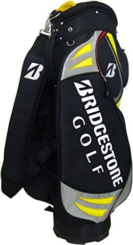 Bridgestone Golftasche Cart Bag CB6 - Bolsa de Carro para Palos de Golf