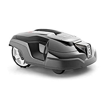 Husqvarna Automower 315 Robotic Lawn Mower, 967623405 (Installation Kit Sold Separately)