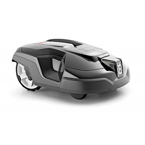 Husqvarna 967623405 Automower 315 Robotic Lawn Mower, Needs Install Kit
