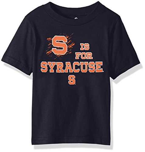 (NCAA by Outerstuff NCAA Syracuse Orange Toddler