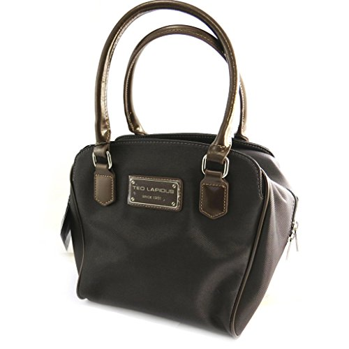 Bag french touch Ted Lapidustaupe.