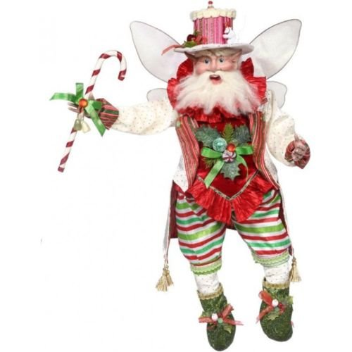 Mark Roberts Fairies Candy Ville Fairy Large 19.5 Inches 51-68518 ()