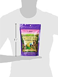 Lafeber\'s Gourmet Sunny Orchard Nutri-Berries for Parrots 10 oz bag