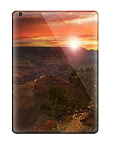 Laci DeAnn Perry's Shop Forever Collectibles Canyon Hard Snap-on Ipad Air Case MDN7QBLSBMCUD3DD
