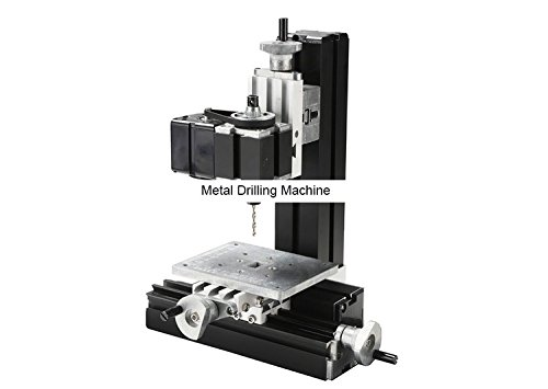 Z20004M 24W Metal Drilling Machine/24W,20000rmp Metal drill press by MUCHENTEC