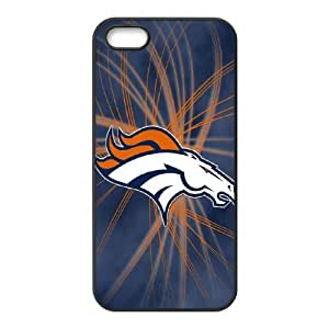 Cheap iPhone 5,5G,5S Case, Broncos quote New Fashion Phone Case