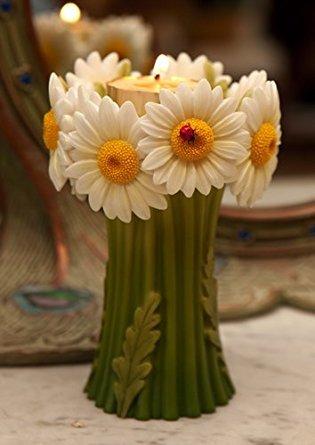 Daisy & Ladybug Bouquet Tea -