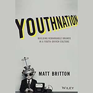 YouthNation Audiobook